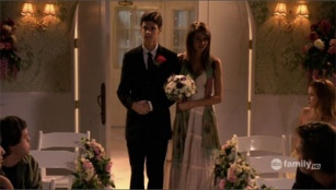 The Secret Life of the American Teenager 01x12 : The Secret Wedding Of The American Teenager- Seriesaddict